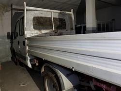 Iveco Truck - Lot 43 (Auction 2895)