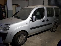 Fiat Dobl   Truck - Lot 45 (Auction 2895)