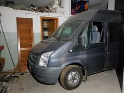 Automobile Ford Transit - Lotto 46 (Asta 2895)