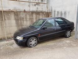 Ford Mondeo car - Lot 48 (Auction 2895)