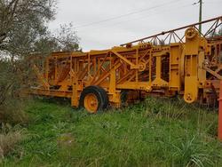 Tower crane FM - Lot 5 (Auction 2895)