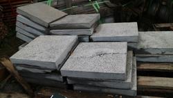 Lastre di pietra - Asta 2897