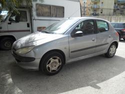 Autovetture Peugeot e Fiat - Lotto  (Asta 2901)
