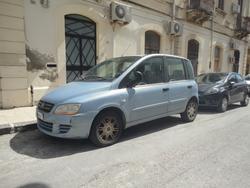 Autovettura Fiat Multipla - Lotto 2 (Asta 2901)