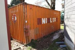 Container - Lot 4 (Auction 2904)