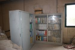 Shelving and cabinets - Lot 18 (Auction 2905)