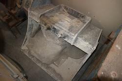 Benna per escavatore - Lotto 25 (Asta 2905)