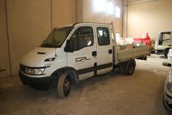 Autocarro Iveco - Lotto 31 (Asta 2905)