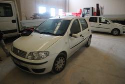 Automobile Fiat Punto - Lotto 32 (Asta 2905)