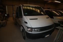 Autocarro Iveco - Lotto 35 (Asta 2905)