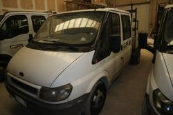 Autocarro Iveco - Lotto 36 (Asta 2905)