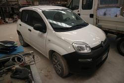 Automobile Fiat Panda - Lotto 38 (Asta 2905)