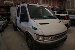 Autocarro Iveco - Lotto 39 (Asta 2905)