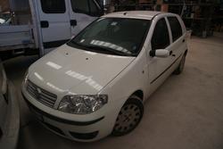 Automobile Fiat Punto - Lotto 40 (Asta 2905)