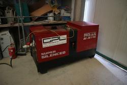 Generatore Mosa - Lotto 45 (Asta 2905)