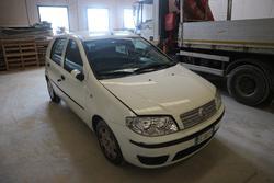 Automobile Fiat Punto - Lotto 53 (Asta 2905)