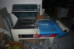 Fai Pak packaging machine - Lot 1 (Auction 2907)