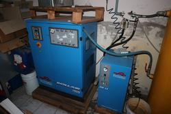 Fire extinguishers and compressors - Lot 4 (Auction 2907)