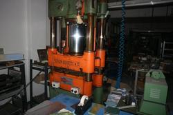 Pagnotti Benedetti press - Lot 7 (Auction 2907)