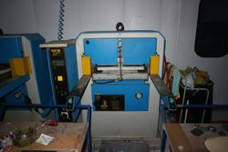 RFS CO MEC BT 4 2 die cutting machines - Lot 9 (Auction 2907)