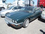 Autovettura Jaguar - Lotto 2 (Asta 2909)