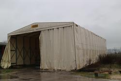 Tensile structure - Lot 7 (Auction 2912)