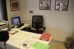 Arredi ufficio - Lotto 2 (Asta 2913)
