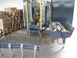 Siat package making machine - Lot 7 (Auction 2914)