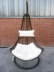 Suspended rocking chairs - Lot 1 (Auction 2916)