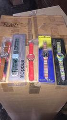 Shadow Phanthom wrist watches - Lot 101 (Auction 2916)
