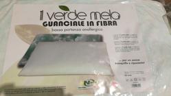 Guanciale in fibra Niucci - Lotto 103 (Asta 2916)