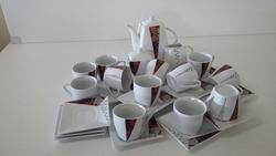 Dueerre coffee service - Lot 112 (Auction 2916)