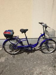 Electric bicycles - Lot 29 (Auction 2916)