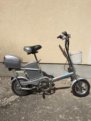 Electric Bicycles - Lot 32 (Auction 2916)