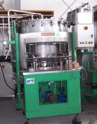 Bertozzi Voran clear juice extraction press - Lot 22 (Auction 2920)