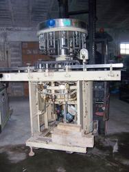Ronchi automatic filling machine - Lot 24 (Auction 2920)