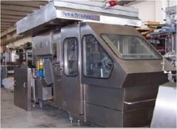 Tetra Pak filling machine - Lot 26 (Auction 2920)