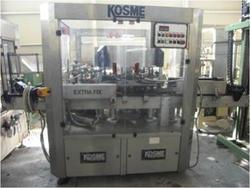Kosme automatic labeling machine - Lot 3 (Auction 2920)