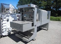 Termoretraibile Vacuum Pump - Lotto 34 (Asta 2920)