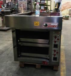 Cimav Electric pizza oven - Lot 5 (Auction 2920)