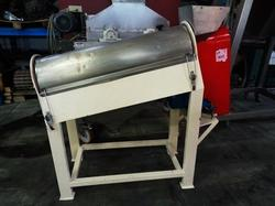 Tavalazzi wiping machine - Lot 8 (Auction 2920)