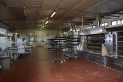 Pavailler rotor oven and Biva spiral mixer - Lot 1 (Auction 2925)