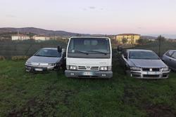 Nissan van - Lot  (Auction 2926)