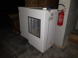 Syber portable coolers - Lot 12 (Auction 2927)