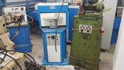 Convejor and Elettrotecnica B C  reactivator machine - Lot 5 (Auction 2929)