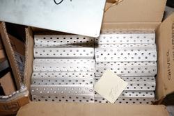 Barchette in alluminio - Lotto 47 (Asta 2930)