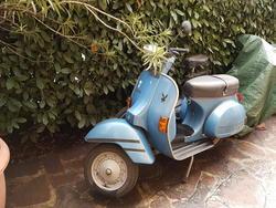 Vespa Piaggio - Lot 57 (Auction 2930)