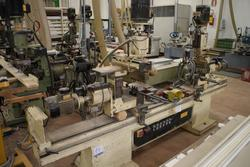Stemas Drilling  - Lot 11 (Auction 2932)