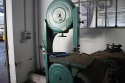 Band saw - Lot 61 (Auction 2932)