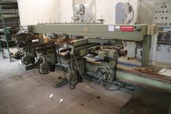 Morbidelli Drilling machine  - Lot 65 (Auction 2932)